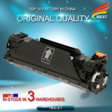 Cartucho de toner compatível HP Laser para HP CE285A 85A