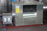 Tipo de poco ruido ventilador grande de la cabina del acero inoxidable del centrífugo del flujo