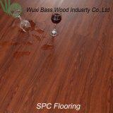 Material de decoración suelos Water-Proof SPC