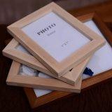 рамка фотоего 20*25cm естественная деревянная