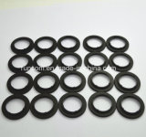 Cubierta de la junta de aluminio anodizado de Custom CNC de precisión parte