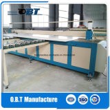 CNC Welding Bending Cutting Plastic Board Machine