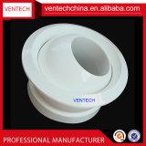 Ventilations-Decken-Aluminium-justierbarer Kugel-Strahlen-Diffuser (Zerstäuber)