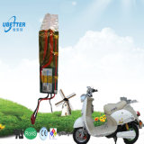 축적 에너지를 위한 LiFePO4 건전지 팩 26650 12V 51.2ah