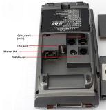 Terminal POS de alta velocidade com a senhora deputada Iccr SNF e impressora, EMV/PCI titulados MJ M3000 de alta qualidade