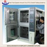 Chambres de Benchtop de la température et d'humidité de critère de conformité de la CE