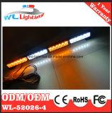 """25.5 """" 24의 LED 비상사태 경고 소통량 고문관 스트로브 표시등 막대"""
