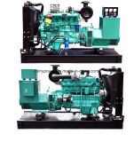 Weifang Engine Low Noise Diesel Generator 5kw ~ 250kw