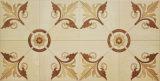 芸術の寄木細工の床12mmシリーズYipe01積層のフロアーリング欧州共同体