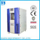 إلكترونيّة [ستينلسّ ستيل] درجة حرارة رطوبة إختبار غرفة ([هد-408ت])