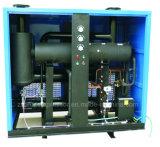 Secador de ar com compressor de refrigeração de água com grande capacidade de fluxo