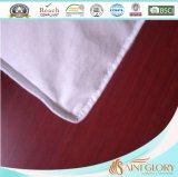 Polyester Microfiber van de Verpakking van de rechthoek de Dubbele onderaan het Alternatieve Tussenvoegsel van het Kussen van het Hoofdkussen