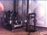 Conjunto de reforço de pressão constante de freqüência variável