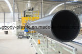 Tubo de enrolamento de parede oco de grande diâmetro HDPE