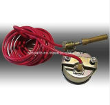 Amperímetro / metro / termómetro / Mechanical Gauge / indicador de temperatura / amperímetro / Instrumento de medición / Indicador de presión / Instrumento