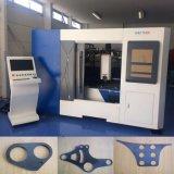 Fábrica que procura a máquina de estaca 1300*2500mm do metal do laser da fibra dos distribuidores