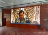 Visualizzazione di LED dell'interno del video schermo P2.5 P3 P4 P5 P6 P7.62 RGB della parete LED del LED