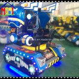 Популярные электрический привод для детей развлечения Racing поездки