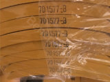 Жара лопаток с криволинейным профилем высокого качества 7D1577 - обработанное лезвие грейдера