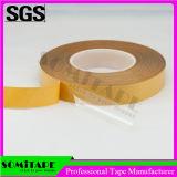 Somitape Sh335는 직물 단 솔기 두 배를 접착 테이프 편들었다 기치를 위한 도매한다