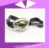 Hl016-002を決め付けるロゴのカスタマイズされたLEDのヘッドライト