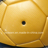 [توب-لفل] نموذجيّة [ثرملّي] يربط لعبة [فوتسل] كرة