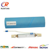 luce UV della lampada UV di 140mm per la stampante di getto di inchiostro UV del rullo 320k della flora