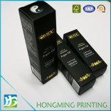 Caixa de papel de dobramento de embalagem perfume barata