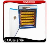 Micro-Computer numérique automatique d'oeufs de poulet incubateur industriel pour la vente