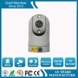 Montaje en vehículos de infrarrojos de 1080P cámara PTZ HD Zoom 20
