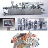 Máquina de empacotamento de alumínio de alumínio da bolha