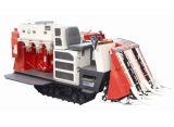 Putian 4lbz-1480 cosechadora de alimentación de la mitad