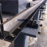 Tagliatrice di CNC d'acciaio del plasma & della fiamma