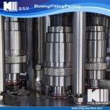 Embotelladora carbónica del agua de soda de la alta calidad con la mezcladora