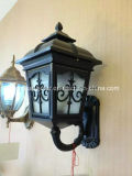Linterna Solar agradable de estilo europeo, el europeísmo