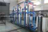 Impianto di per il trattamento dell'acqua purificato automatico dell'acqua potabile con il sistema del RO
