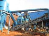 혼합 금속 조각 재생을%s Psx-6080 슈레더 플랜트