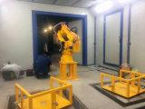 Le revêtement de la machine de pulvérisation du robot
