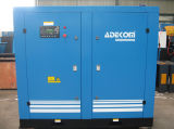 산업 기름에 의하여 주사되는 나사 정지되는 회전하는 공기 압축기 (KA7-10)