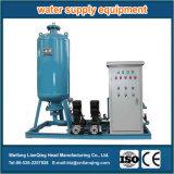 Équipement d'alimentation en eau de lutte contre l'incendie