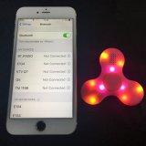 Filatore chiaro multifunzionale di irrequietezza della mano di decompressione LED Bluetooth audio