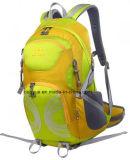 L'usine font à 40L le sac à dos en nylon d'alpinisme, course extérieure augmentant le sac de sac à dos, sac à dos s'élevant multifonctionnel de sports