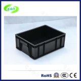 すべての標準サイズ反静的なプラスチック(PP)ボックス