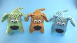 Unstuffed Cute Duck Toy para mascotas a jugar con