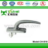 Multi maniglia in lega di zinco superiore della serratura di punto per la finestra (CH-B18)