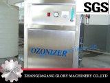 Generador de ozono para el sistema de tratamiento de agua