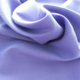 Tissus 100% Arabes de robe longue de polyester de tissu de robe longue de couleur solide