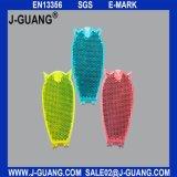 도로 반사체 Keychain 의 단단한 플라스틱 반사체 (JG-T-16)