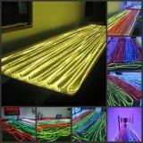 Multi-Color R / G / B / Y / W / Ww Multitable variable à 5050 LED pour éclairage intérieur / extérieur