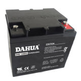 Hot of halls 12V 40ah gel solarly Battery for solarly system